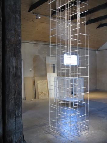 Solitudes Construction # 6, Rejmyre