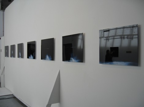"""Sediment"" by Ane Fabricius Christiansen."